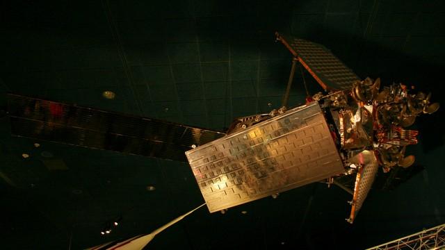 Daily Mail: Россия заподозрила космический мусор в шпионаже