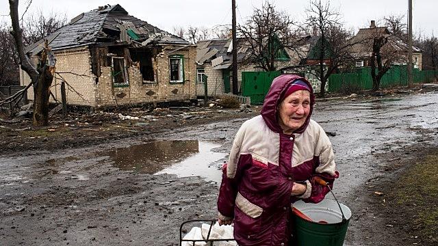 National Interest: Американское оружие не приблизит мир на Украине