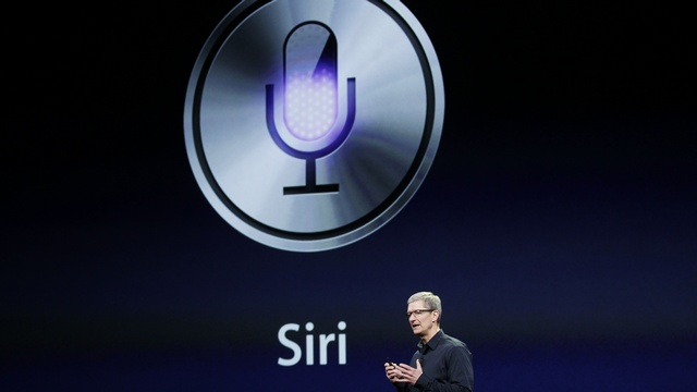 DT: Apple должна извиниться за гомофобную русскую версию Siri