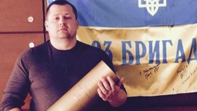 Украинский депутат одобрил убийство «по-бандеровски»