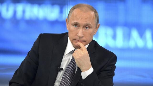 Guardian: Путин убеждает россиян, что только он может решить все их проблемы