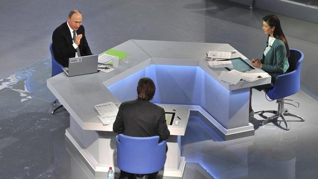 Contra Magazin: Путин видит в санкциях шанс для подъема российской экономики
