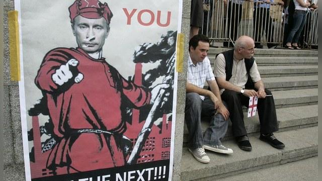 WT: «Экономический тоталитаризм» Путина грозит всей Восточной Европе