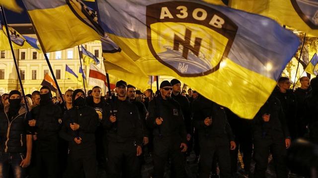 Ottawa Citizen: Канадским военным придется обучать украинских нацистов
