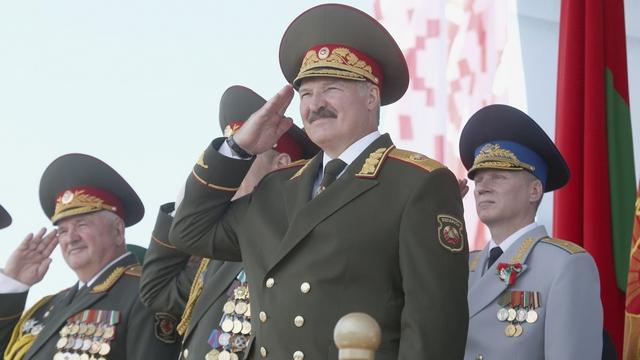 Лукашенко не приедет на парад Победы в Москву