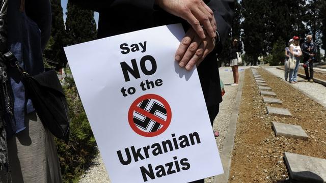 AgoraVox: Американские правозащитники осудили «фашистские законы Киева»