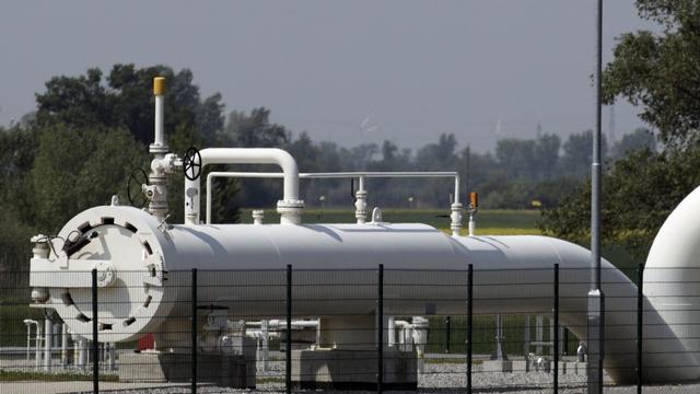 Telepolis: Газопровод в Греции рискует повторить судьбу «Южного потока»