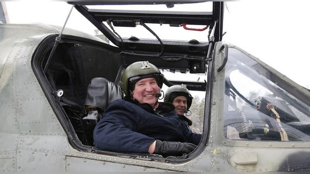 BarentsObserver: Рогозин упрекнул норвежские власти в зависти
