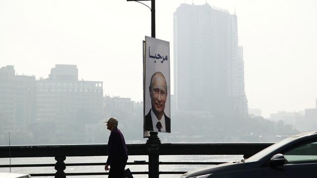 Economist: Россия вытесняет США с Ближнего Востока