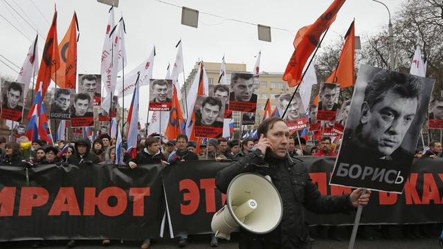 The Guardian: «Другая Россия» положит конец «империи Путина»