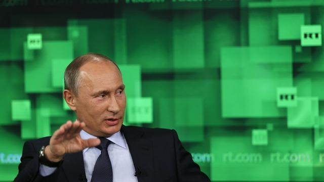 Washington Free Beacon: Запад проигрывает России информационную войну