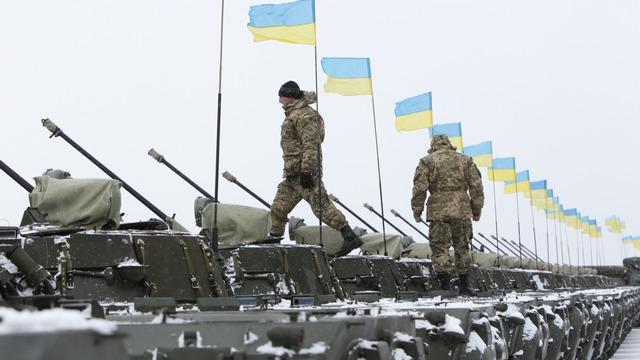 El Pais: Украинские волонтеры упростили жизнь армейским коррупционерам