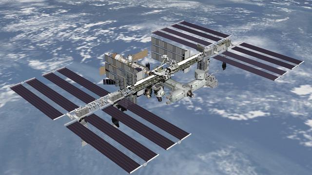 Spiegel: С новой орбитальной станции Россия будет видна как на ладони