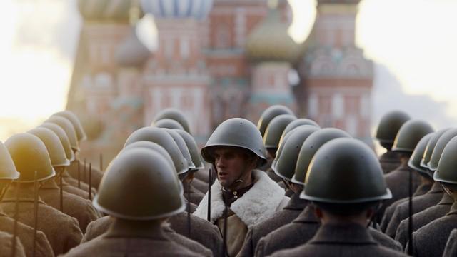 Чешский историк: Советская армия - не оккупант, а освободитель