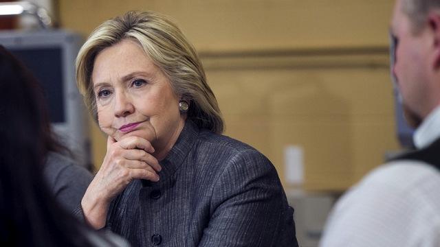 NYT: Клинтон продала России атомную независимость США