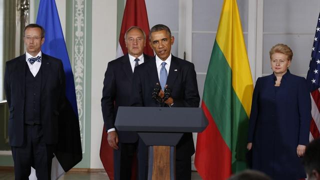 Boulevard Voltaire: Прибалтийские «агенты США» мечтают уничтожить Россию