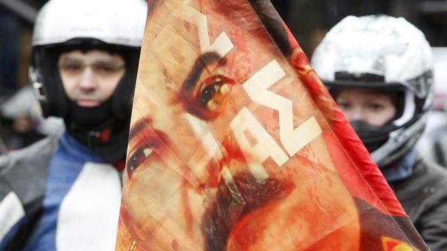 МВД ФРГ: Визы лидерам байкерского клуба «Ночные волки» аннулированы