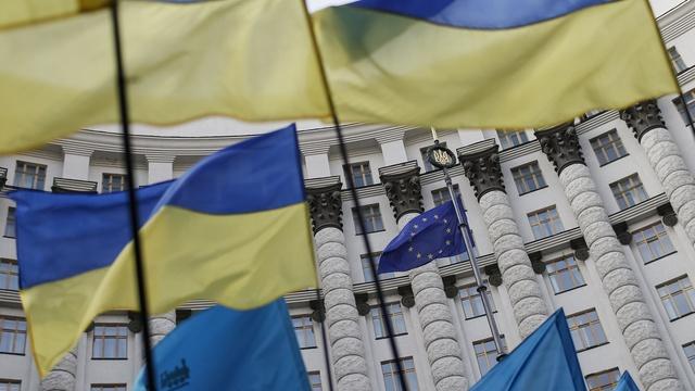 Financial Times: Будущее Евросоюза зависит от Украины, а не от Греции