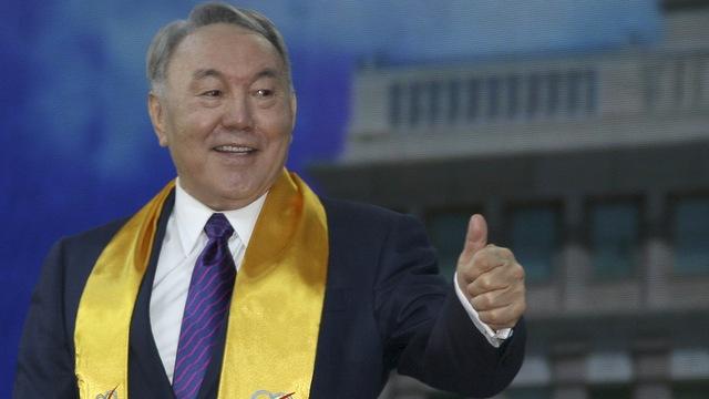 Le Monde: Новое президентство Назарбаева пройдет под знаком поиска преемника