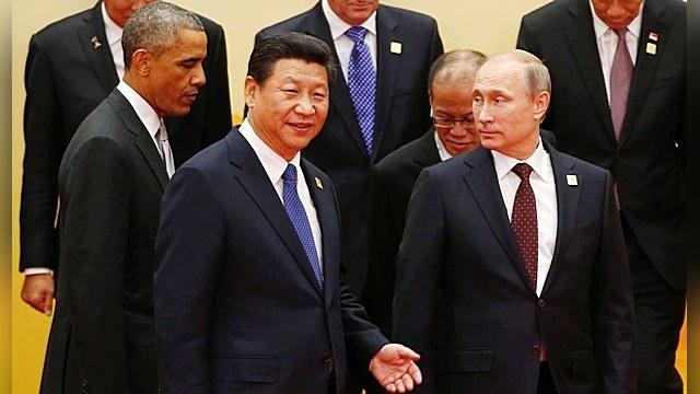 NI: «Великодержавный ревизионизм» РФ и Китая не обуздать компромиссами