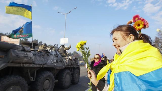 Украинский историк: С каждым кризисом Украина все больше обгоняет Россию