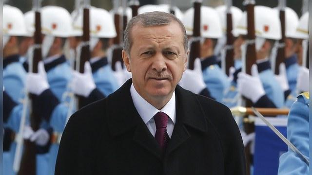 Armenia Now: Эрдогану стало грустно от слов Путина о геноциде армян