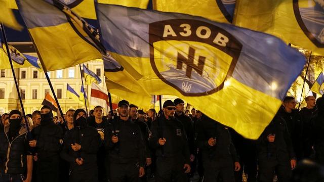 Telepolis: Официальный Берлин «закрыл» тему украинского нацизма