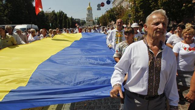 Forbes: Пока Путин борется за выживание, Украина движется к цивилизованному миру