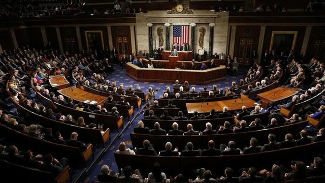 WFB: Конгресс предложил Пентагону наказать «нарушителя» Путина
