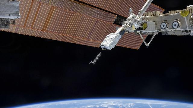 DWN: Россия показала, что американские спутники-шпионы у нее под колпаком