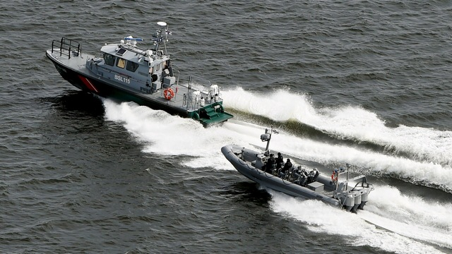 Focus: «Странные процессы» в финских водах - дело рук воинственного Путина