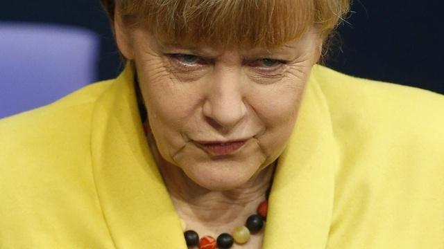 Spiegel: Меркель призовет «Демонов» для защиты от «волков» с востока