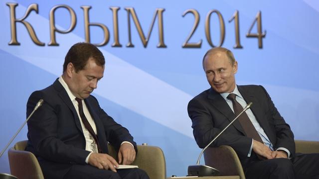 Телеканал новин 24: Медведев решил «потроллить» МИД Украины