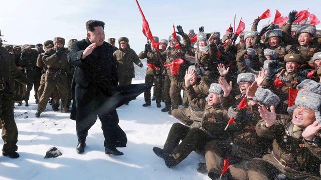 Южнокорейские СМИ объяснили, почему Ким Чен Ын передумал ехать в Москву