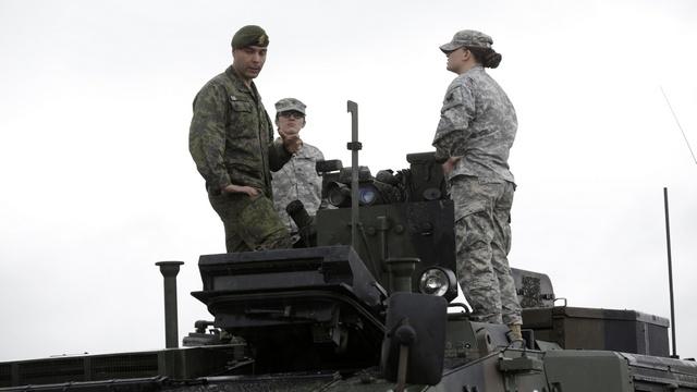 BI: Финляндия напомнила резервистам, что делать, если Россия нападет