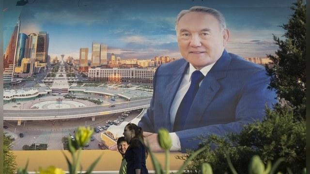 Guardian: После ухода Назарбаева Казахстан ждет российская «аннексия»