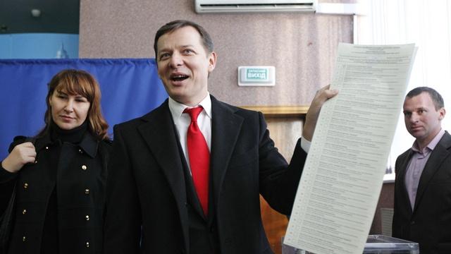 Украинский политик потребовал от Германии репараций за Вторую мировую