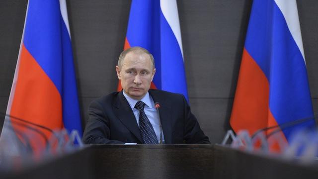 Washington Post: Несмотря на «ложь Путина», США всегда хотели России добра