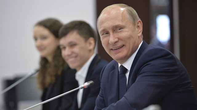 American Interest: Вашингтон ударит по Путину антикоррупционной кампанией