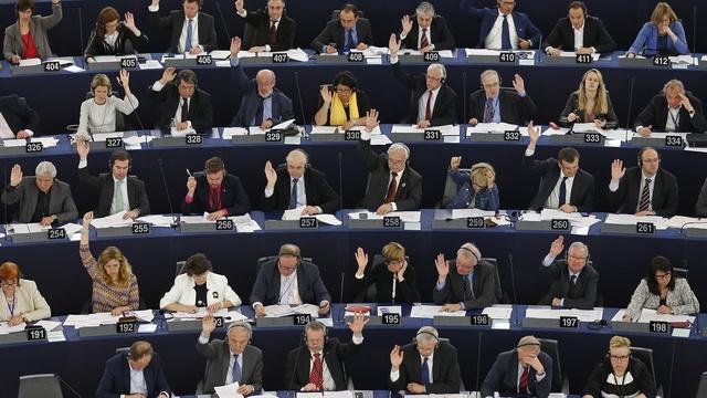 В Европарламенте готовят резолюцию об ужесточении санкций против России