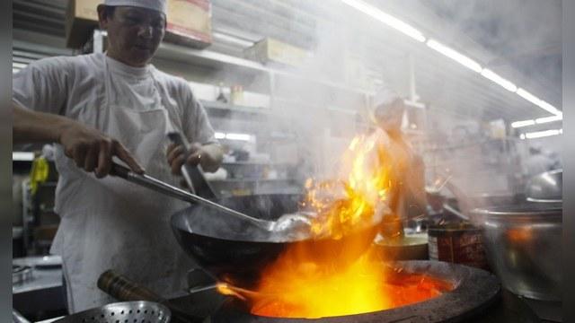 JBP: На смену «суши-буму» в России пришла «китайская концепция»