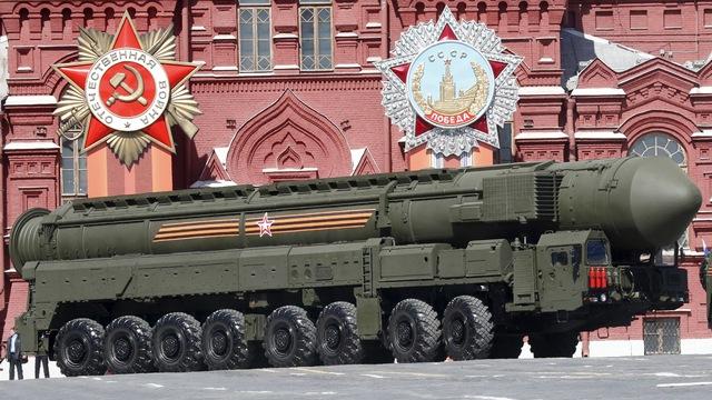 Business Insider: Россия и США пустились в гонку вооружений нового поколения