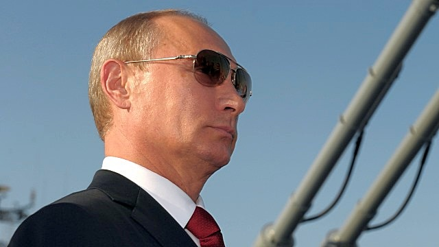 Чешское издание записало Путина в «отличники ЦРУ»