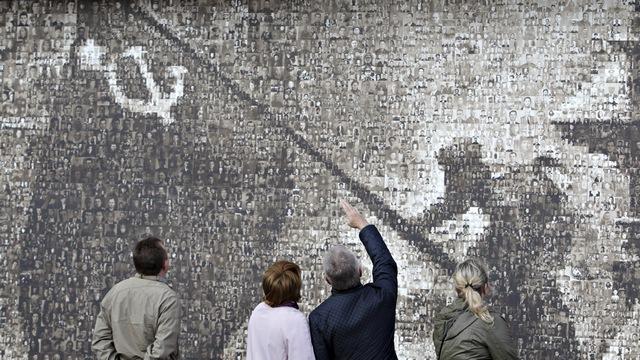 Washington Post: Западу повезло, что СССР свернул шею Гитлеру