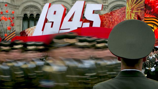 Rzeczpospolita: Германия взяла реванш после развала СССР