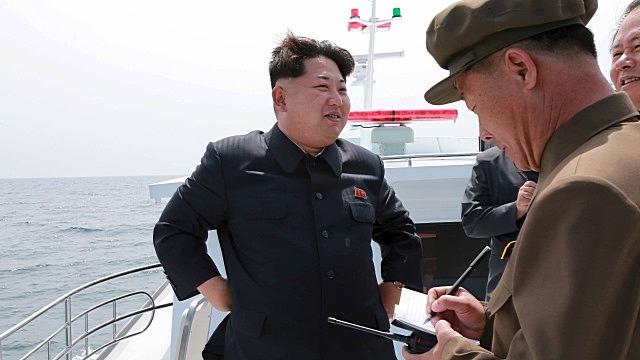 Девятый канал: Ким Чен Ын променял парад Победы на ракетные испытания