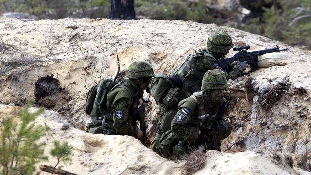 Financial Times: Эстония открыла сезон охоты на «зеленых человечков»