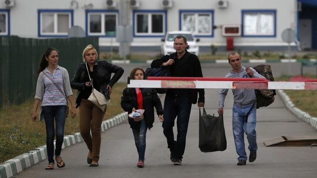 DWN: Утечка мозгов с Украины не дает ей шансов на восстановление