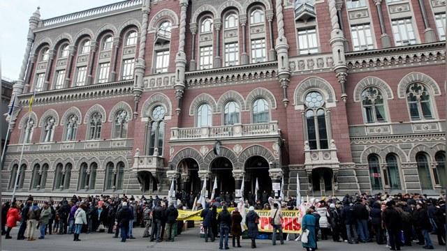 Forbes: Кредиторов Украины не заботит ее будущее