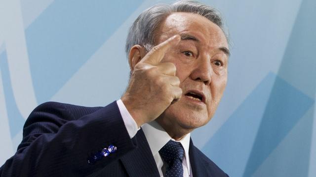 Le Figaro: Кризис охладил интерес Казахстана к евразийской мечте